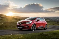 Car review: Renault Clio 0.9 TCe