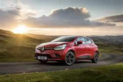 Car review: Renault Clio dCi 90