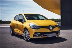 Car review: Renault Clio Renaultsport
