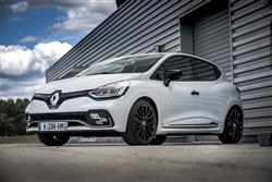 Car review: Renault Clio Renaultsport 220 Trophy