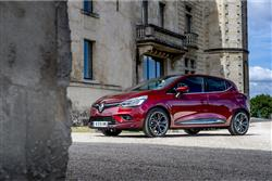 Car review: Renault Clio TCe 120
