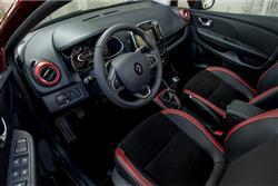 1.2 Tce Dynamique S Nav 5Dr Auto Petrol Hatchback