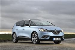 Car review: Renault Grand Scenic