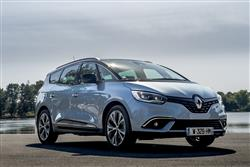 Car review: Renault Grand Scenic dCi 110