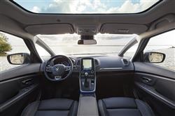 1.5 Dci Dynamique Nav 5Dr Auto Diesel Estate