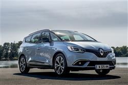Car review: Renault Grand Scenic dCi 120
