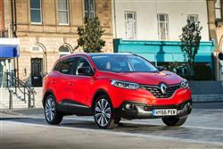 Car review: Renault Kadjar