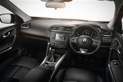 1.3 Tce 160 Dynamique Nav 5Dr Petrol Hatchback