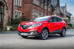 Car review: Renault Kadjar 1.6 dCi 130