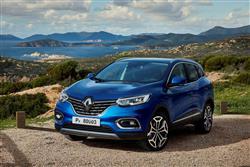 Car review: Renault Kadjar Blue dCi 150