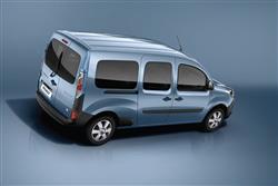 Maxi Ze Electric LL21 44kW 33kWh Business i-Van Auto