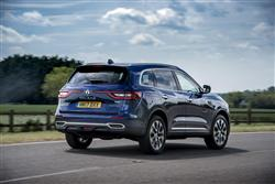 2.0 Dci Signature Nav 5Dr Diesel Estate