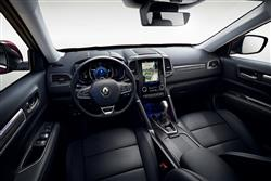 2.0 dCi Iconic 5dr 2WD X-Tronic Diesel Estate