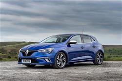 Car review: Renault Megane GT Nav TCe 205 EDC