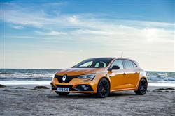 Car review: Renault Megane R.S.