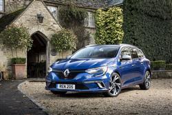 Car review: Renault Megane Sport Tourer