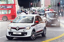 Car review: Renault Twingo Dynamique ENERGY 90