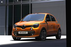 Car review: Renault Twingo GT