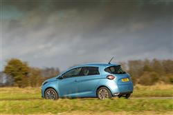 80kW i Dynamique Nav R110 40kWh 5dr Auto Electric Hatchback