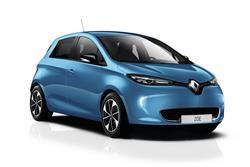 Car review: Renault ZOE