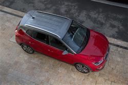1.5 TSI EVO FR Sport [EZ] 5dr Petrol Hatchback