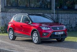 Car review: SEAT Arona