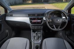 1.6 TDI Xcellence Lux 5dr DSG Diesel Hatchback
