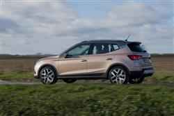 1.0 TSI 115 Xcellence Lux 5dr DSG Petrol Hatchback