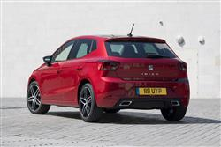 1.0 TSI 115 FR [EZ] 5dr DSG Petrol Hatchback