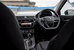 1.0 TSI 95 FR Sport [EZ] 5dr Petrol Hatchback