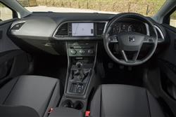1.0 TSI SE [EZ] 5dr Petrol Hatchback