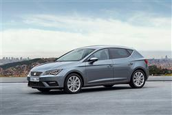 Car review: SEAT Leon 1.0 TSI