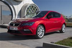 Car review: SEAT Leon 1.2 TSI