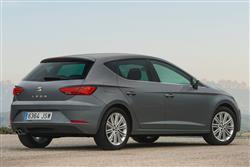 1.6 TDI SE Dynamic [EZ] 5dr DSG Diesel Hatchback