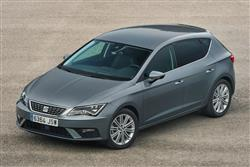 Car review: SEAT Leon 1.6 TDI