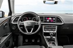 1.6 TDI SE Dynamic [EZ] 5dr Diesel Hatchback