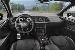 2.0 TSI Cupra R 310 5dr Petrol Hatchback