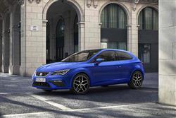 Car review: SEAT Leon SC