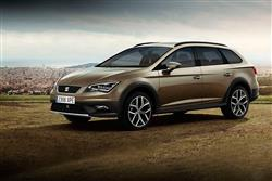 Car review: SEAT Leon X-PERIENCE