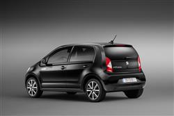 1.0 FR Line [EZ] 5dr Petrol Hatchback