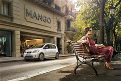 Car review: SEAT Mii by MANGO