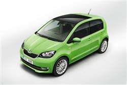 Car review: Skoda Citigo