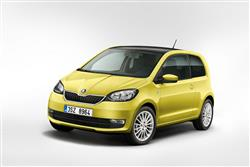 Car review: Skoda Citigo 1.0 MPI 75PS GreenTech