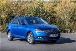 1.0 MPI 75 SE L 5dr Petrol Hatchback