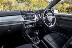 1.0 TSI 110 SE L 5dr DSG Petrol Hatchback