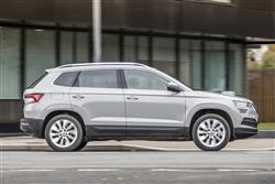 2.0 TDI SE Technology 4x4 5dr DSG Diesel Estate