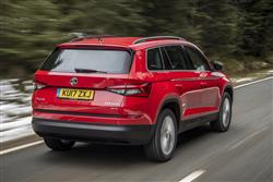 2.0 TDI Laurin + Klement 4X4 5dr [7 Seat] Diesel Estate