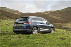 2.0 TDI 190 Edition 4x4 5dr DSG [7 Seat] Diesel Estate