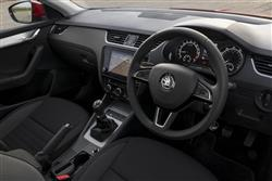 2.0 TDI CR Laurin + Klement 5dr DSG [7 speed] Diesel Hatchback