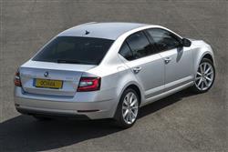 2.0 TDI CR vRS 5dr DSG [7 speed] [Black Pack] Diesel Hatchback